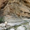 28 Wadi Assal - A View of the Wadi