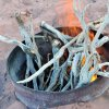 36 Bedouin Camp Trail - Fire for the Zarb - The Bedouin Food Prepared In a Hole in the Sand