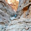 53 Nabatean Temple Trail - Descending into the Valley