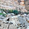 55 Nabatean Temple Trail - Oasis Is in the Valley