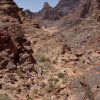 60 Nabatean Temple Trail - In the Valley