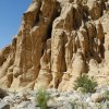 10 Wadi Ghuweir Trail to Feynan - Interesting Rock Formations